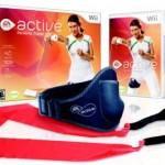 EA Sports Active Personal Trainer: una semana de ejercicios Fitness