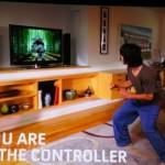 [E3 2009] Conferencia Microsoft: sin cable, sin mando, ¡sin manos!