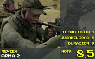arma285
