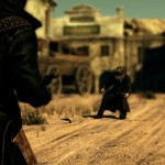 Review Call of Juarez: Bound in Blood – Xbox 360