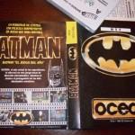 Ya tengo la edición de lujo del Batman…