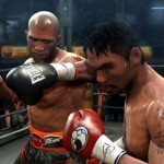Review Fight Night Round 4 – Xbox 360 / PS3