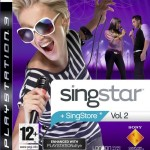 Review: Singstar 2, Singstar Summer Party y Singstar OT