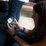 Sony presenta PSPGo! en Sevilla