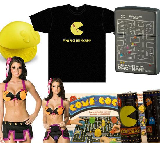 pacman_merchandising