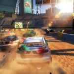 Review Colin McRae DiRT 2