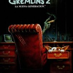 Retrovisión: Gremlins 2: The New Batch