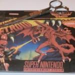 Repro Super Nintendo: ¿cómo diferenciar de una original?