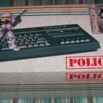 Coleccionismo: Spectrum +2 Pack Police: ¡como nuevo!