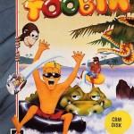 Retrovisión: Toobin'