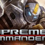 Review Supreme Commander 2 – PC