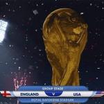 Review Copa Mundial de Fútbol Sudáfrica 2010