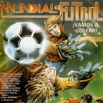 Retrovisión: Mundial de Fútbol de Opera Soft