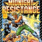 Retrovisión: Midnight Resistance