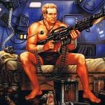 Retrovisión: Astro Marine Corps A.M.C. (Dinamic)