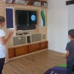Crónica presentación Microsoft Kinect en Sevilla