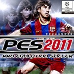 Review Pro Evolution Soccer 2011 – PES 2011