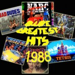 Arcade Greatest Hits: 1988