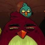 Juegos gratis de Angry Birds, los pájaros del terror