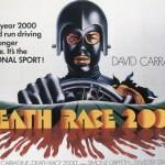 Retrovisión: Death Race, saltándose los 110 kilómetros por hora