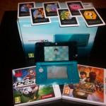 Primeras impresiones con la Nintendo 3DS