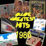 Arcade Hits: 1986