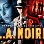 Review L.A. Noire