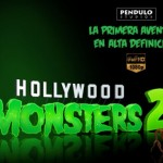 Review Hollywood Monsters 2