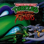 Teenage Mutant Ninja Turtles: Tournament Fighters – Super Nintendo
