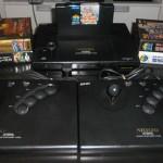 Neo Geo: en la jet-set del coleccionismo de videojuegos
