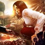 Review Dead Island