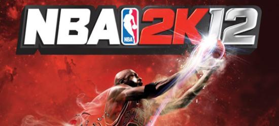 Review NBA 2k12