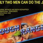 Juegos bizarros: Rough Ranger (1988, SunA Electronics)