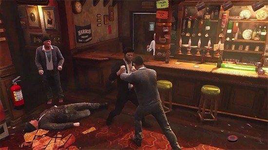 Review Uncharted 3