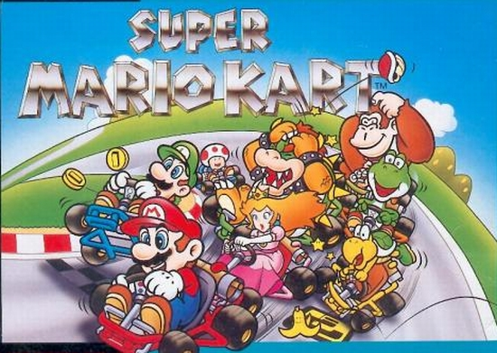 Top Ten Super Nintendo