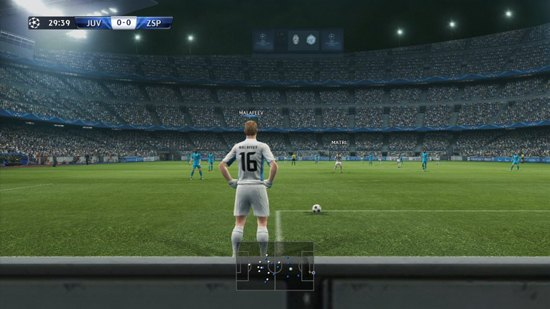 Review Pro Evolution Soccer 2013