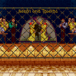 Recuerdos de Street Fighter II: Vega
