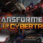 Review Transformers: Fall of Cybertron