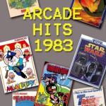 Arcade Hits 1983