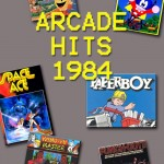 Arcade Hits: 1984