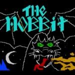The Hobbit, la aventura conversacional (1982)