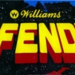 Defender (Williams, 1980): si defiendes es porque te atacan