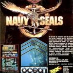 Ocean Software: Parte III (1990)