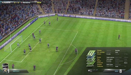 FX Fútbol - FX Interactive