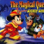 The Magical Quest Starring Mickey Mouse, Super Nintendo