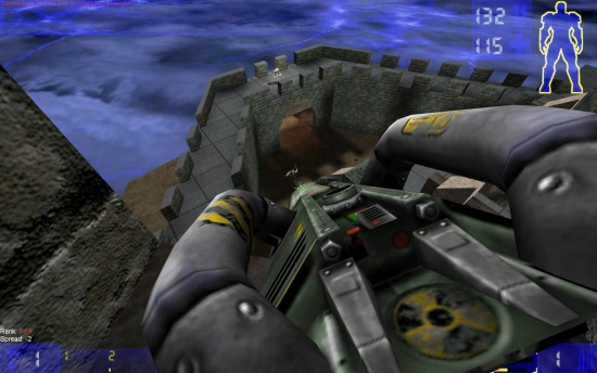 Unreal Tournament 99