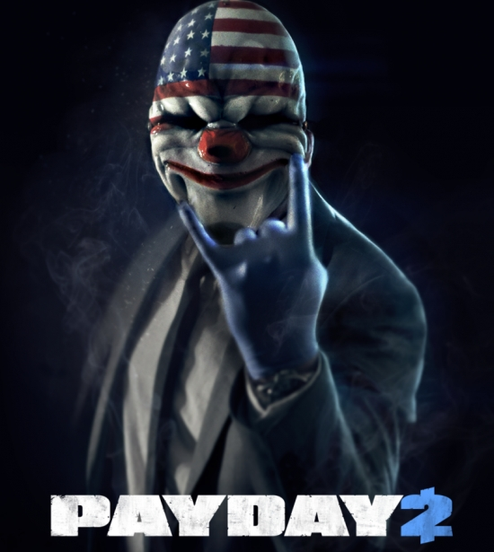 Review Payday2
