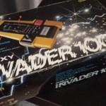Coleccionismo: Galaxy Invader 1000, Tabletop de Gakken
