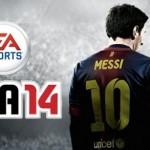 Impresiones Demo Fifa 14