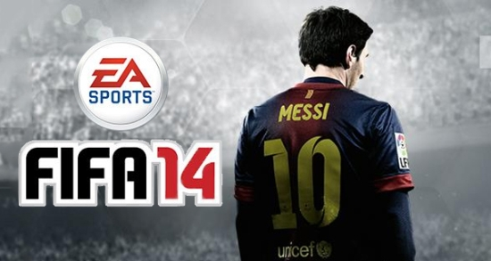 Impresiones FIFA 14 Demo